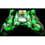 Green Skull +$15.00