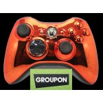 Build Your Own Xbox 360 Wireless Modded Controller Groupon Deal !!! Compatible 100% with Black ops 2 (Standard Processing To Build the controller within 15 to 18 days )