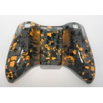 YELLOW DIGITAL GREEN  CAMOUFLAGE +$15.00