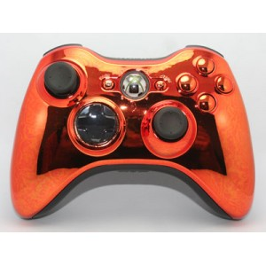 Build Your Own Xbox 360 Wireless Modded Controller Living Social offer!!! Compatible 100% with Black ops 2 (Standard Processing To Build the controller within 15 to 18 days )