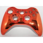 CHROME ORANGE  +$9.00