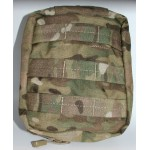 Military  Pouch  +$45.00