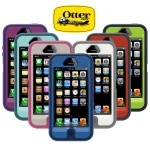 BUILD YOUR OWN OTTERBOX IPHONE 5 DEFENDER SERIES CASE (New Chrome Options)