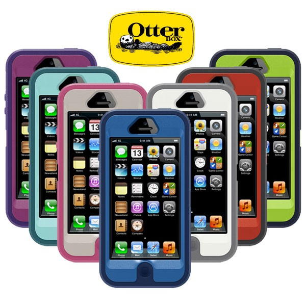 Home u00bb BUILD YOUR OWN OTTERBOX IPHONE 5 DEFENDER SERIES CASE (New ...