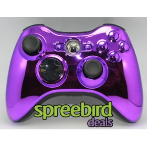 Build Your Own Xbox 360 Wireless Modded Controller Spreebird Deal!! Compatible 100% with Black ops 2 (Standard Processing To Build the controller within 15 to 18 days )