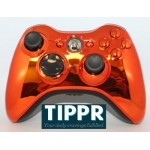 Build Your Own Xbox 360 Wireless Modded Controller TIPPR DEAL !!! Compatible 100% with Black ops 2 (Standard Processing To Build the controller within 15 to 18 days )