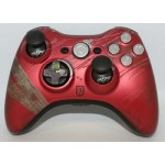 Bullet and Pro Thumstick  Limited Edition Tomb Raider Wireless xbox 360 Controller Special Edition (2012) Rapid fire