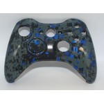 Blue Digital Camo +$15.00