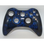 Blue Skull 3 +$15.00