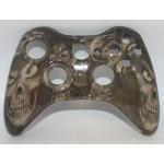 Brown Skull L +$15.00