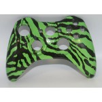 Green Zebra +$15.00