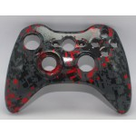 Red Digital Camo +$25.00