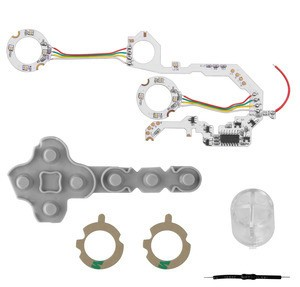 XCM LED Thumbstick and Guide Lighting Kit for Xbox 360