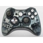 Bullet Halo 4 Limited Edition Xbox 360 Wireless Controller (2012) w/11 mods Rapid fire  - Available now