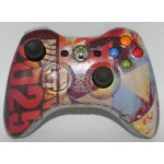 Nuketown  Wireless xbox 360 Controller Special Edition (2013) Rapid fire
