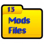 13 Mods Rapid Fire - Generic mods