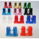Triggers for Xbox 360 Controllers, Select your color!