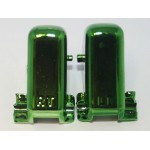CHROME GREEN +$6.00