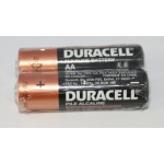 2 AA Batteries +$1.00