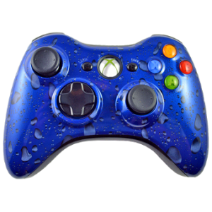 Blue Water Modded Controller