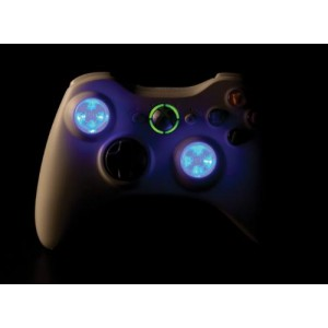 Black Modded Controller w/Rapid Fire Halloween offer!!!