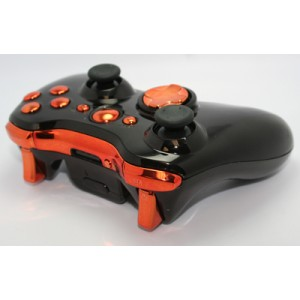 Black ops  Modded Controlle  w/Rapid 11 mods
