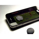 XCM MINI STICK FOR MOBILE GAMING FOR IPHONE, IPAD AND TABLETS