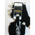 TATTOO TOUCH GLOVE FOR SMART PHONE