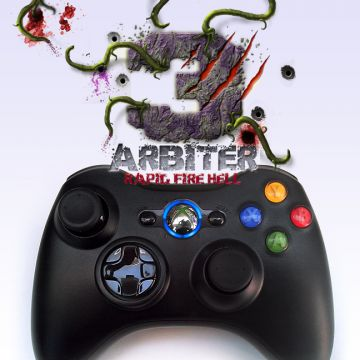 Arbiter 3.5 Controllers