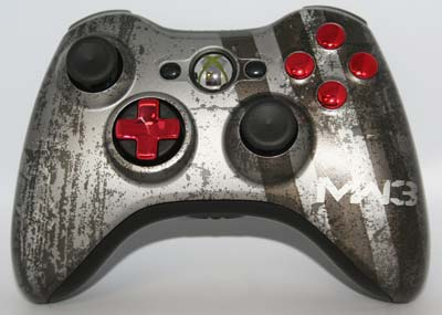 Modified controllers