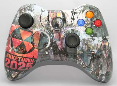 Modded controllers  (0)