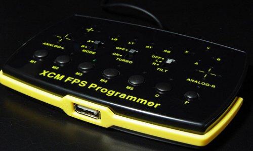 XCM FPS PROGRAMMER (0)